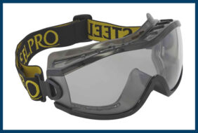 Monogafas Everest Claro