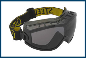 Monogafas Everest Gris